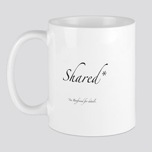 Shared* See Boyfriend for Details Mug